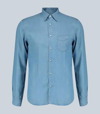 Officine Generale Benoit button-down shirt