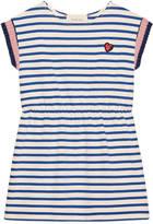 Gucci Children's striped dress