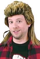 Fun World Costumes Fun World Men's Mullet Wig Accessory,