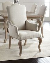 Bernhardt Ventura Armchairs, Set of 2