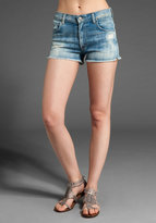 Citizens Of Humanity Jeans Lola High Rise Short Short