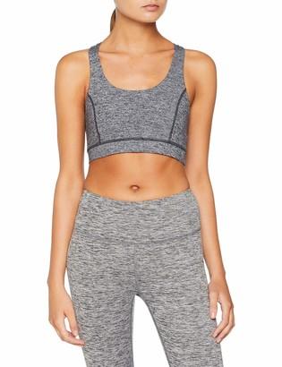 Skiny Women's Yoga & Relax Bustier Sports Bra