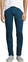 Original Penguin P55 Slim-Stretch Pants, Teal