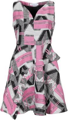 PARAKIAN Short dresses