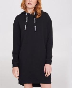 Bench Urbanwear Popover Sweat Ribbed Dress