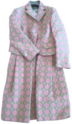Mantu Pink Dress for Women