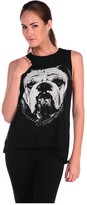 Jala Clothing Bulldog High Low Top