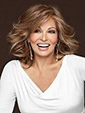Hair U Wear Goddess Wig by Raquel Welch | Wigs Unlimited - RL12/22SS Shaded Cappuccino