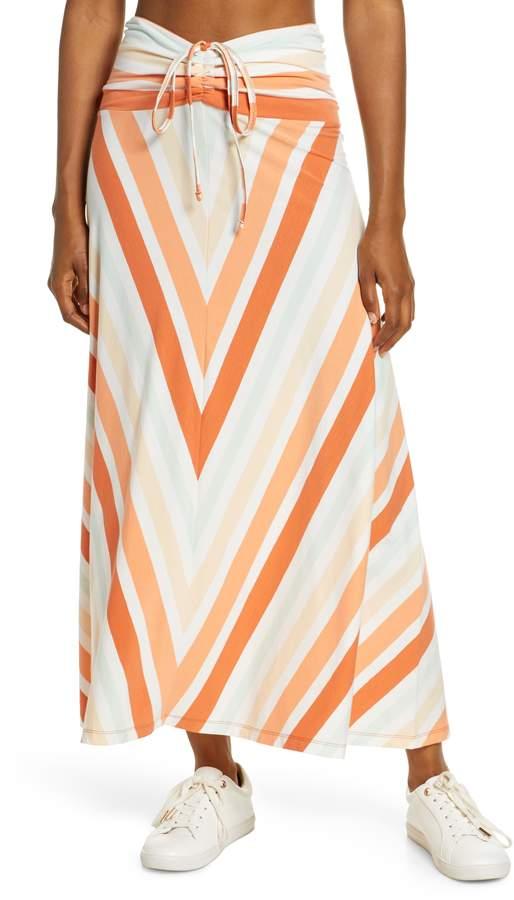 380c6bf12 Orange Long Skirts - ShopStyle Canada
