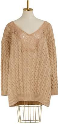 Balenciaga Oversized sweater