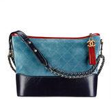 Chanel Chanel's Gabrielle Hobo Bag