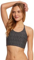 O'Neill 365 Women's Connect Space Dye Fitness Crop Top 8149340