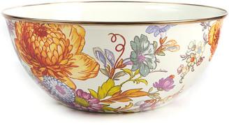 Mackenzie Childs Flower Market Large Everyday Bowl