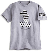 Disney Mickey Mouse Tee for Adults by Neff
