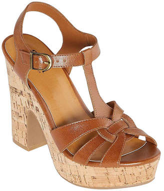 A.N.A Womens Vicksburg Heeled Sandals