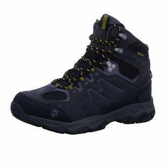 Jack Wolfskin Men's MTN Attack 6 Texapore Mid M Wasserdicht High Rise Hiking Shoes