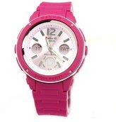 Casio Women's Baby-G BGA150-4B Resin Quartz Watch