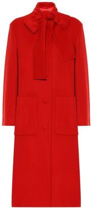 Gucci Wool coat