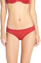Le Mystere Safari Lace Trim Bikini