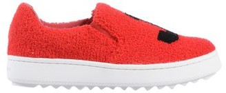 Juicy Couture Low-tops & sneakers
