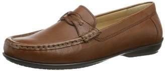 Sioux Cosetta, Women's Loafer Flats, Brown (Cognac), 7 UK ( EU)