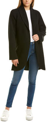 Hannah Rose Cashmere Duster