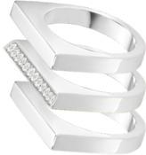 Bonheur Jewelry - Alexis Pave Ring Set