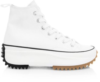 Converse Foundational Canvas Run Star Hike Sneakers