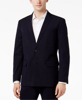 INC International Concepts Men's Slim-Fit Seersucker Blazer, Only at Macy's