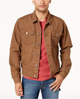 Dickies Men's Heritage Duck Trucker Jacket