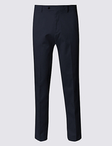 Limited Edition Slim Fit Wrinkle Free Chino