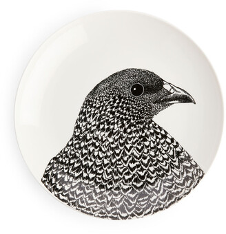 Arket Pols Potten Side Plates Animal, Set of 6