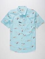 Billabong Vacay Mens Shirt
