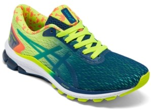 Asics Men's Gt-1000 9 La Marathon Running Sneakers from Finish Line