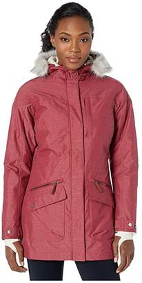 Columbia Carson Pass IC Jacket (Black) Women's Coat