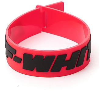 Off-White Industrial Bracelet
