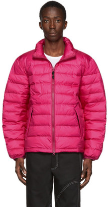 The Very Warm Pink Liteloft Puffer Jacket