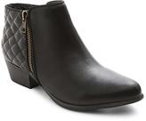 Esprit Black Tasha-E Ankle Boot