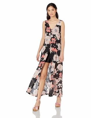 Roxy Women's Crown Long Dress
