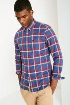 Salcombe Cotton Check Shirt