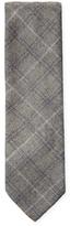 Luciano Barbera Asymmetrical Stripe Tie