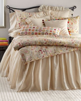 Pine Cone Hill King Ines Duvet Cover