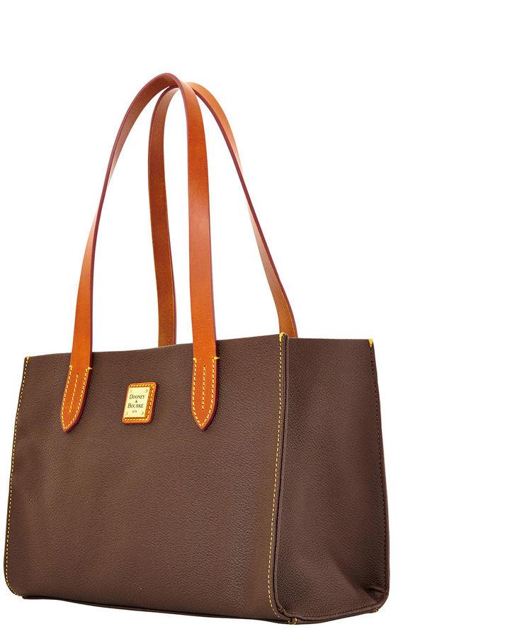 Dooney & Bourke Eva Small Shopper
