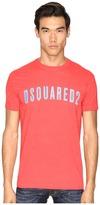 DSQUARED2 Hand Me Down T-Shirt Men's T Shirt