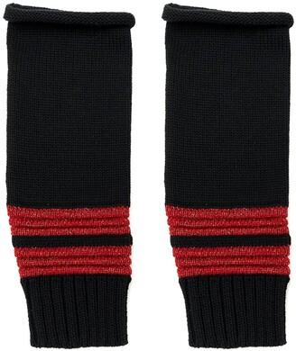 Andrea Bogosian Ruppert fingerless gloves