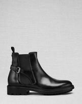 Belstaff Newington Chelsea Boot Black