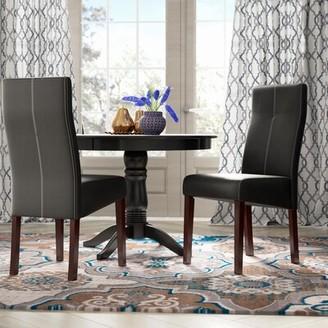Hokku Designs Carroll Upholstered Dining Chair