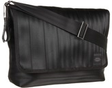 Harveys Seatbelt Bag - Black Label Messenger Cross Body Handbags