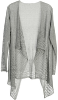 Arianna Open Weave Cover Up
