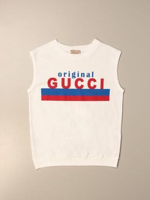 Gucci Sweater Kids
